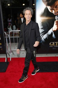 Get On Up Premiere - Producer Brian Grazer