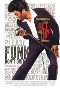 Get On Up poster 3