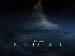 Halo Nightfall 1