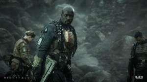 Halo Nightfall - Mike Colter 2