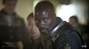 Halo Nightfall - Mike Colter 4