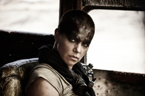 Mad Max Road Fury 7 - Charlize Theron