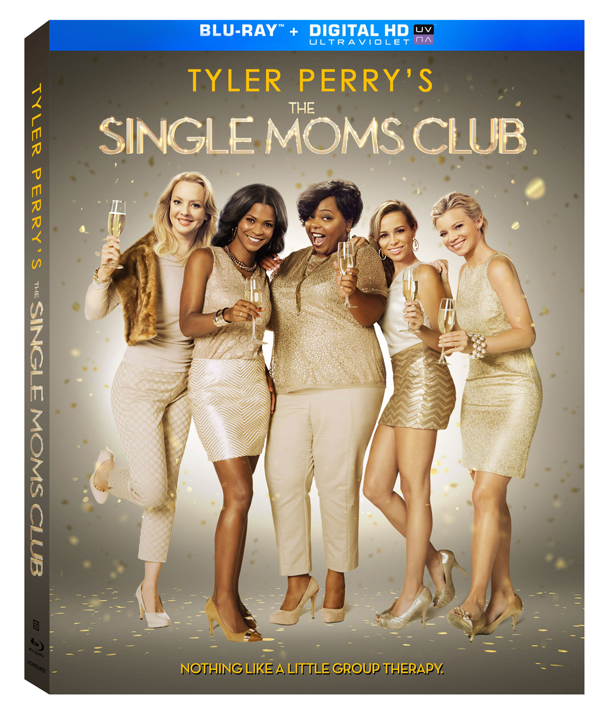 Check out two exclusive clips from single moms club blu ray single moms club bd ccuart Images