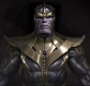 Thanos Damion Poitier