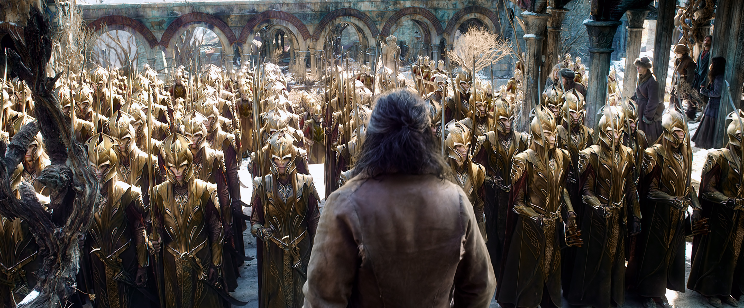 New Images To The Hobbit: The Battle Of The Five Armies ...