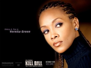 Vivica A. Fox Kill Bill