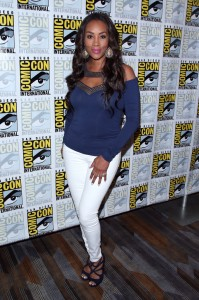 Vivica A. Fox Sharknado The Second One 2