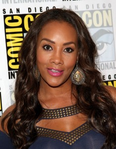 Vivica A. Fox Sharknado The Second One