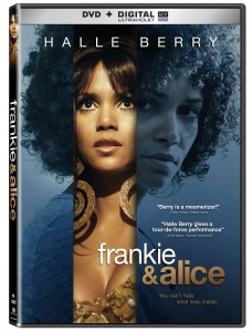 Frankie and Alice DVD