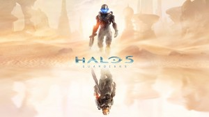 Halo 5 Guardians