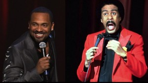 Mike Epps Richard Pryor