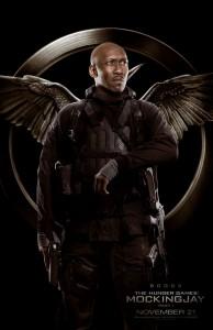 The Hunger Games Mockingjay Part 1 poster Mahershala Ali