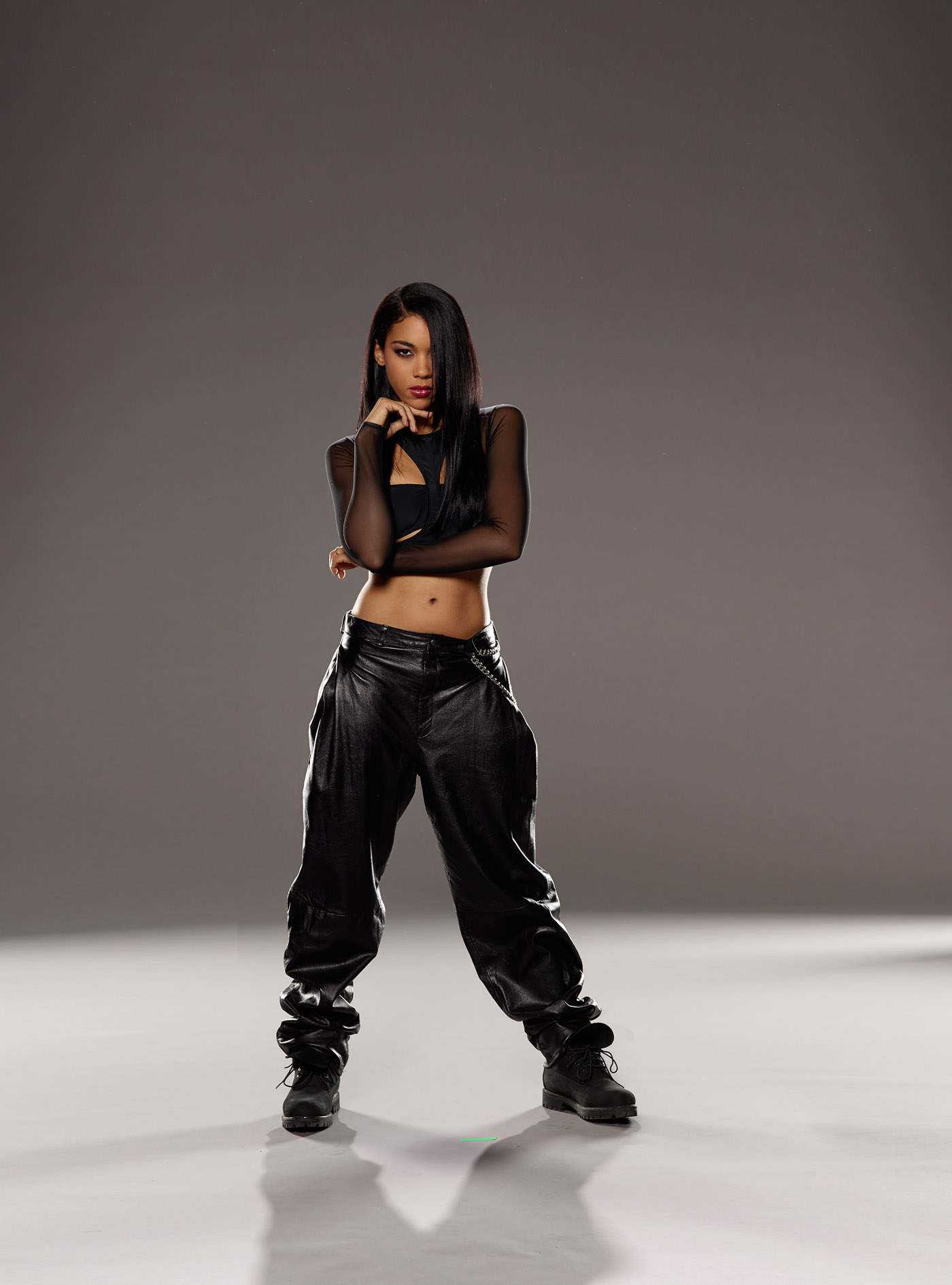 Aaliyah crawford