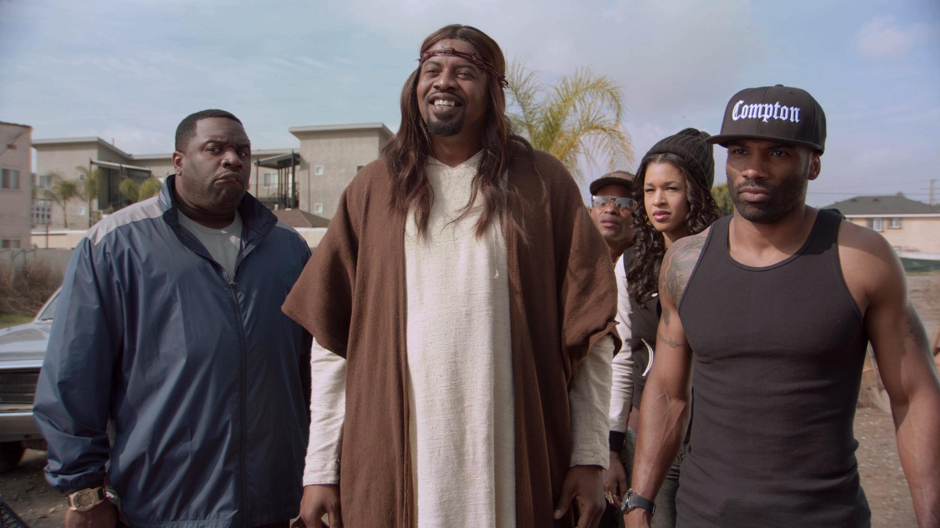 Ebony black movies