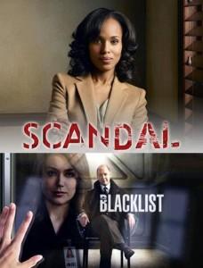 Blacklist Scandal