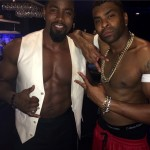 Chocolate City - Michael Jai White and Ginuwine
