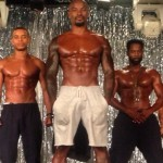 Chocolate City - Robert Ri'chard, Tyson Beckford and Darrin DeWitt Henson