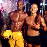 Chocolate City - Tyson Beckford and Robert Ri'chard