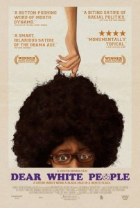 Dear White People Poster 2a