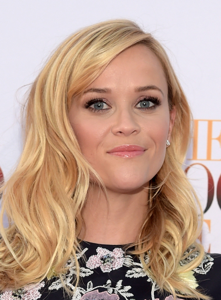 Reese Witherspoon Highlights the Truth of The Good Lie ... Reese Witherspoon