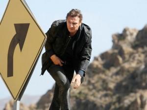 Taken 3 pic 1 - Liam Neeson