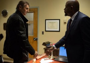 Taken 3 pic 3 - Liam Neeson and Forest Whitaker