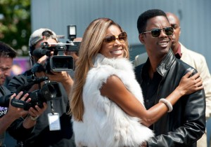 Top Five 7 - Gabrielle Union and Chris Rock