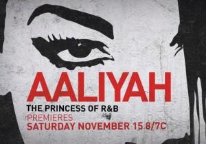 Aaliyah logo