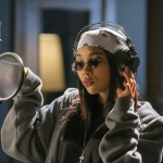 Alexandra Shipp as Aaliyah 10