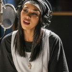 Alexandra Shipp as Aaliyah 9