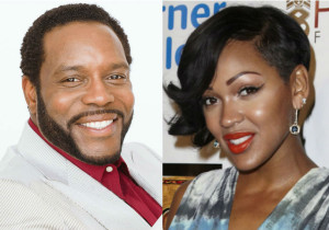 Chad Coleman Meagan Good