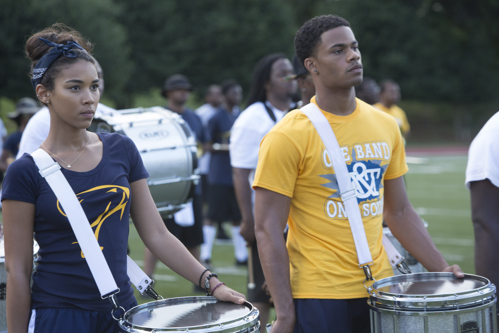 Drumline: A New Beat - 123Movie