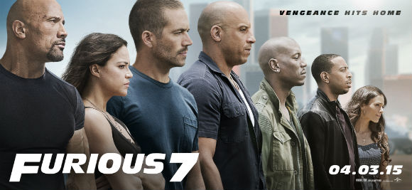 Furious 7 small