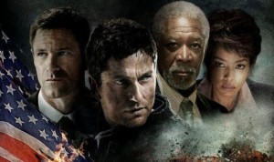 London Has Fallen pic