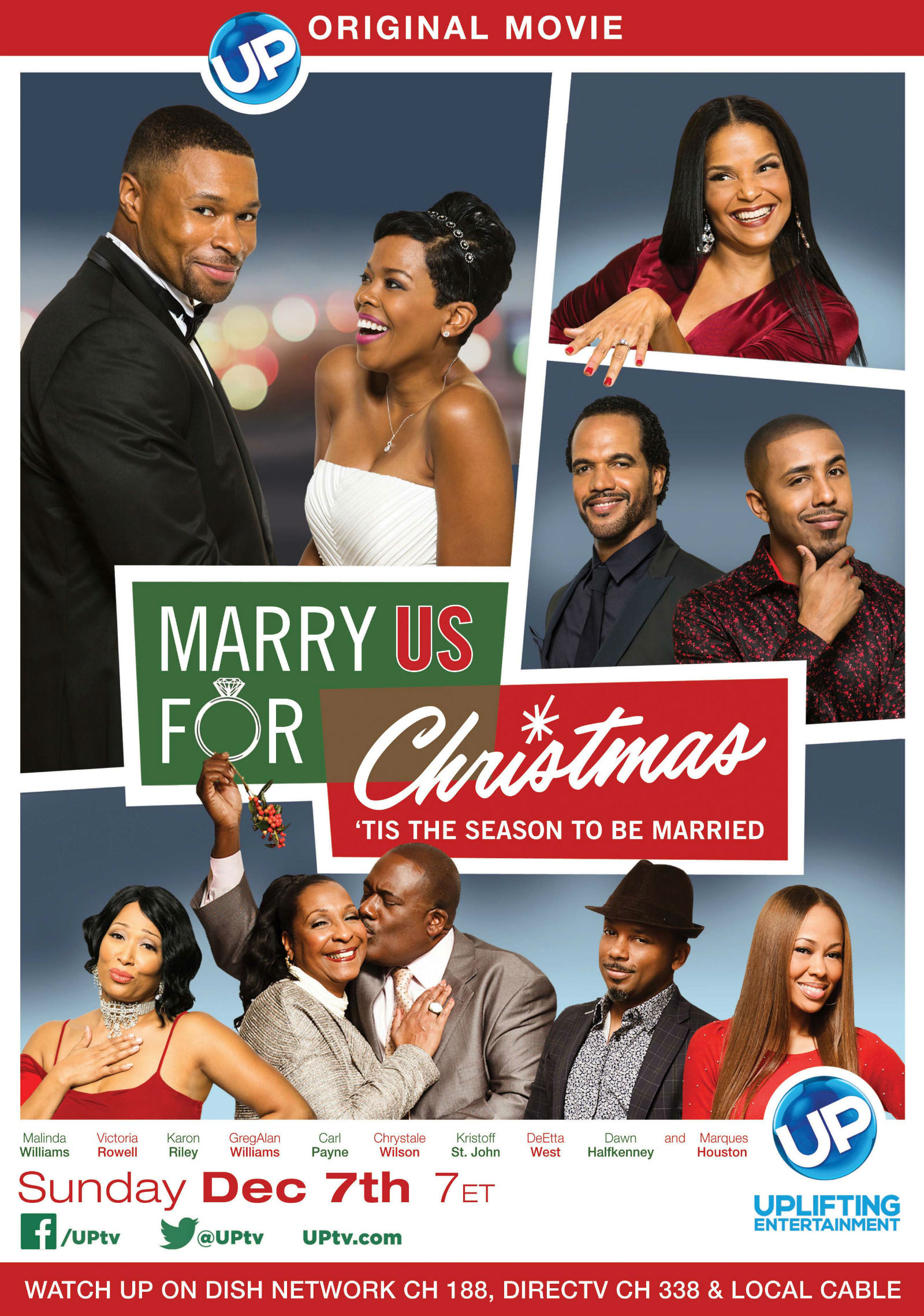 malinda williams and victoria rowell return in up u0026 39 s marry