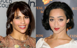 Paula Patton Ruth Negga