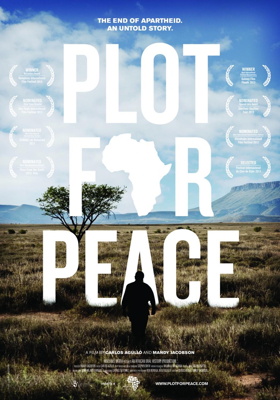 Jean-Yves Ollivier Talks u0026#39;Plot For Peaceu0026#39; - blackfilm.com ...
