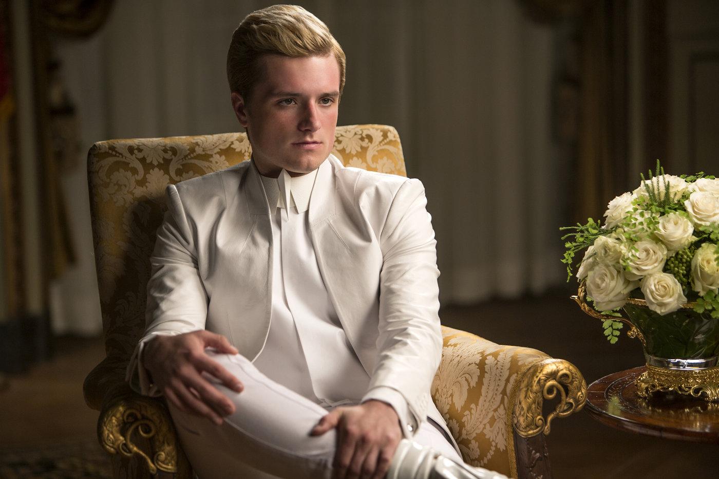 The Hunger Games- Mock...