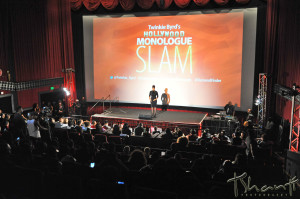 Twinkie Byrd Hollywood Monologue Slam