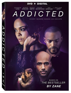 Addicted Digital and DVD release dates announced