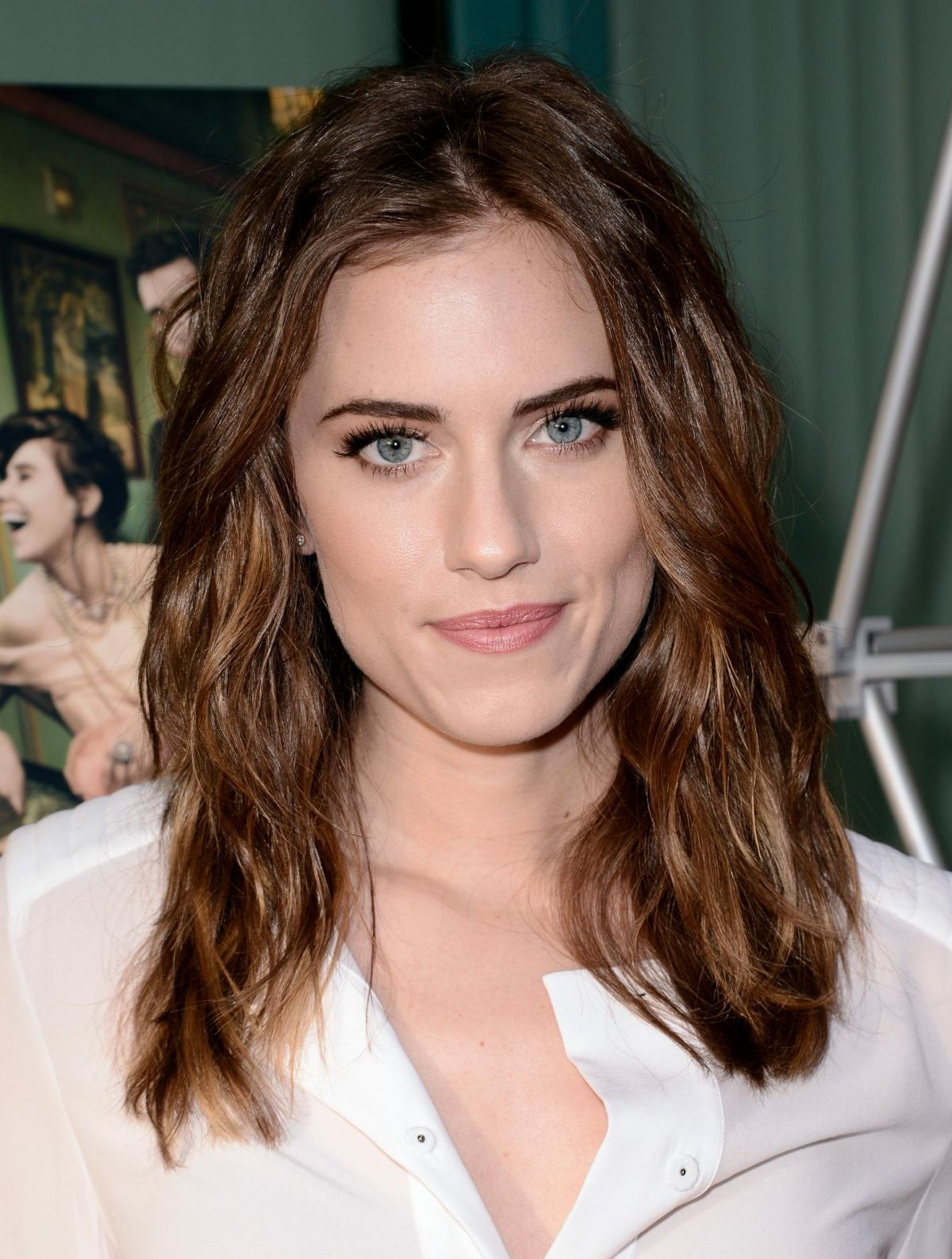 Girls Allison Williams Talks Peter Pan Live Blackfilmread