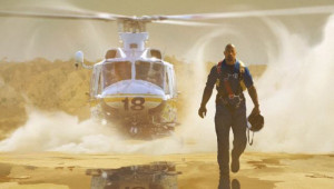 Dwayne Johnson San Andreas 1