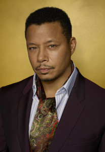 Empire pic - Terrence Howard as Lucious Lyon
