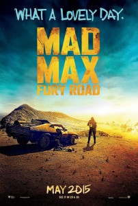 Mad Max Fury Road poster 6