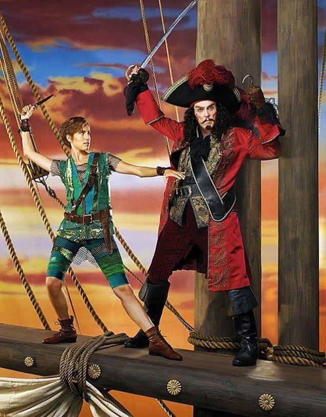 Peter Pan Filme