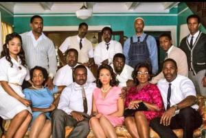 Selma 17 - cast pic