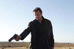 Taken 3 pic 4 - Liam Neeson