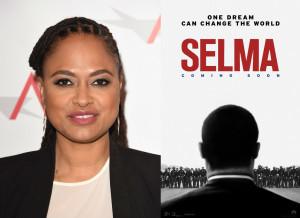 Ava DuVernay Selma 1