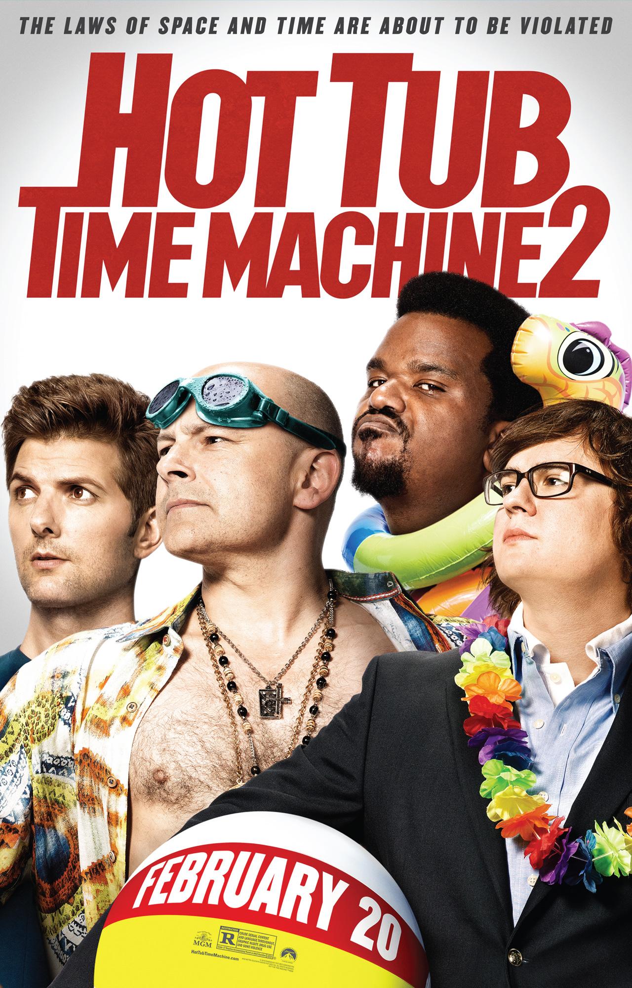 tub time machine script