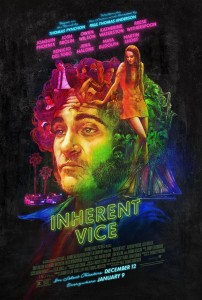 Inherent Vice Poster 2